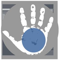 quiromancia Lectura de la palma de la mano para Cáncer