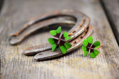 Amuletos de suerte para Cáncer