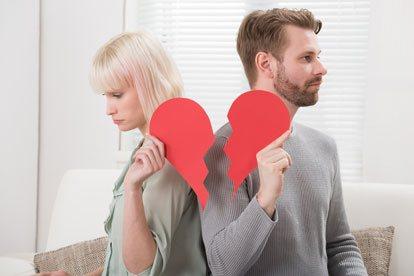 Como afronta Cáncer una ruptura